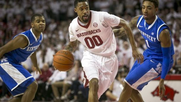 Arkansas Razorback Basketball | Thank you for joining me in this live update of a great battle between ...