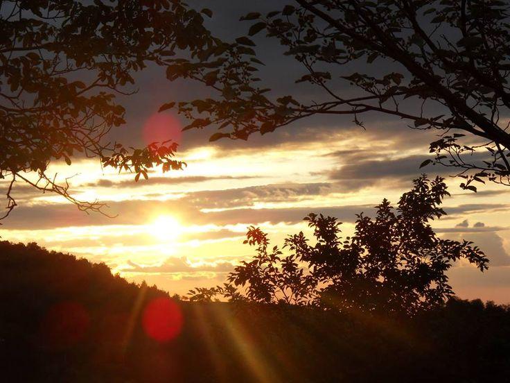 #Spectacular #Sunset