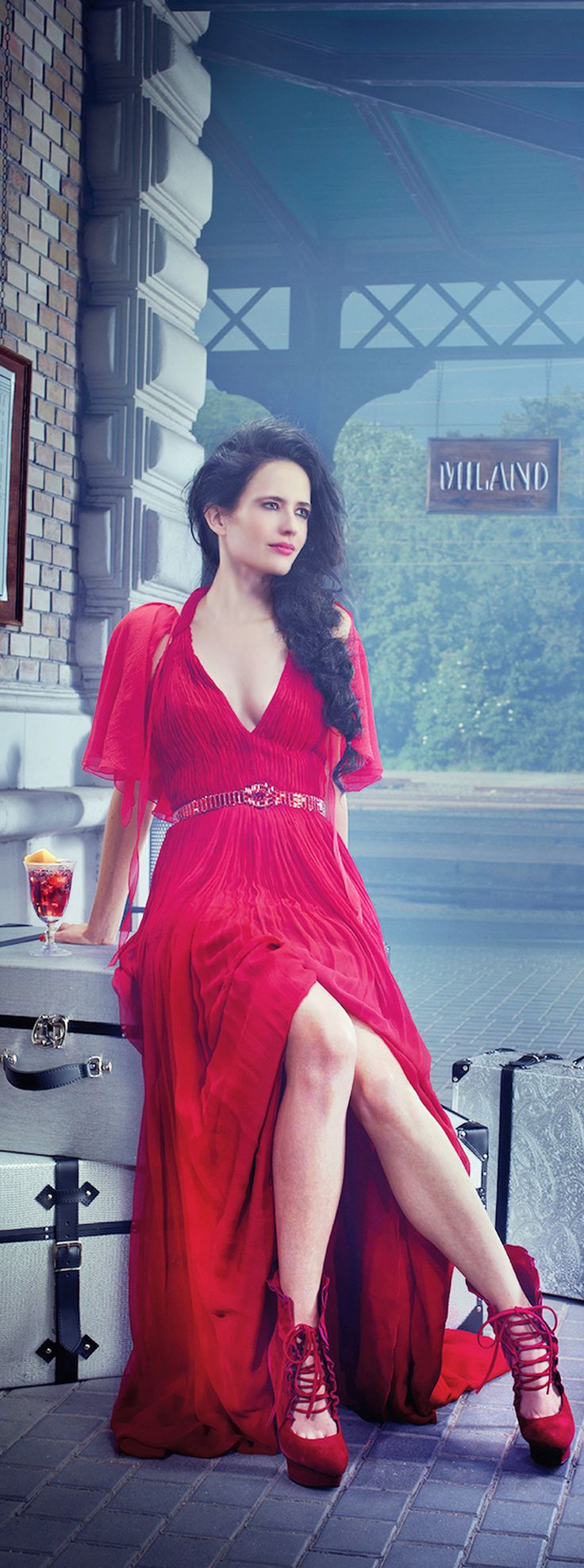131 best Girl Crush! images on Pinterest | Beautiful women, French ...