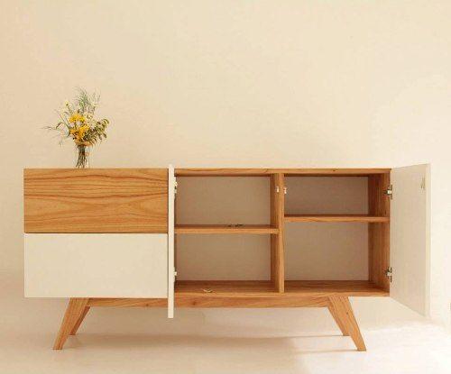 Las 25 mejores ideas sobre muebles retro en pinterest y for Muebles de epoca