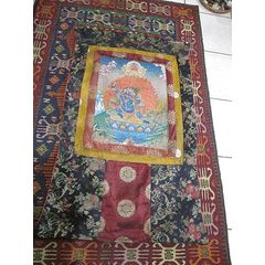 Tibet Thangka,s Wall Hangings 1.5mm x 900mm for R5,600.00