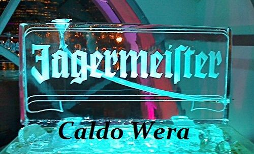 extra ice-cold jagermeister shotswith tap machine. Visit Caldo Wera El.Venizelou 44, New Smirni Athens Greece tel: 211 012 3818
