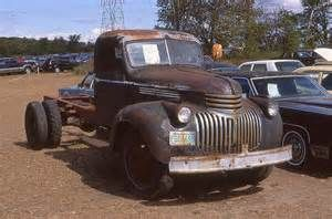 Image detail for -1945 chevy truck hotrod For Sale