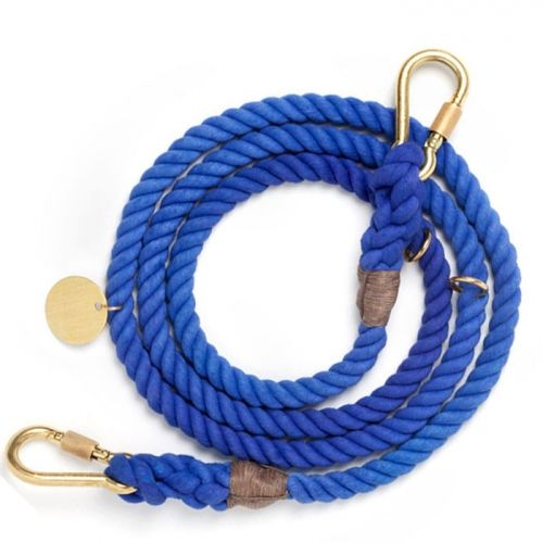 Found My Animal Dog Lead in Periwinkle - Object of Desire Shop