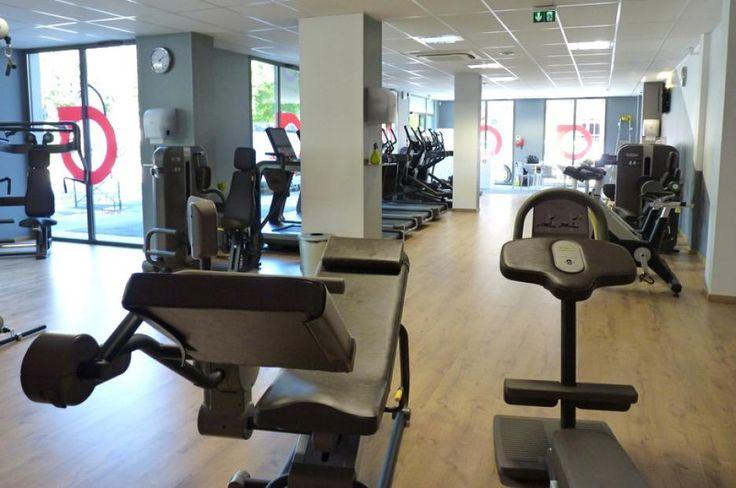 La salle de fitness Amazonia Rennes - http://rennes.amazonia.fr