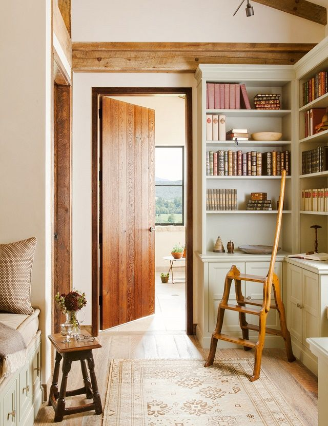 70 Best Interiors Nooks Reading Writing