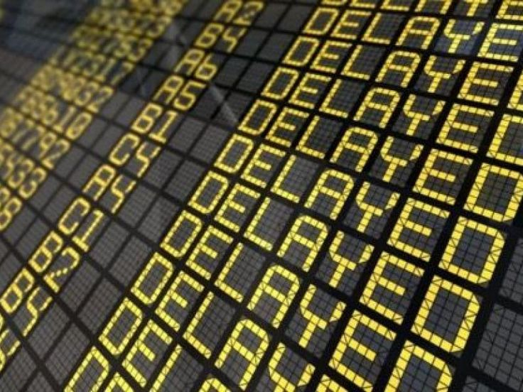 New Faa Flight Procedures Trigger Delays At Southland Airports Patch Com