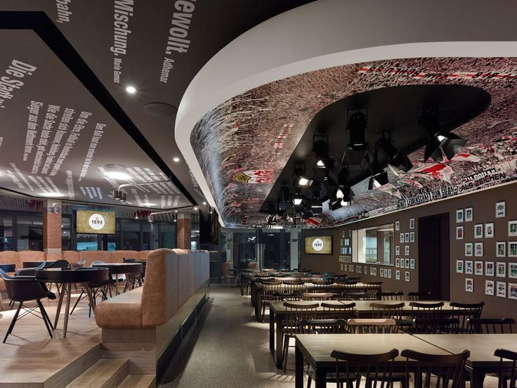 397 best architecture restaurants images on pinterest restaurants art studios and artist. Black Bedroom Furniture Sets. Home Design Ideas