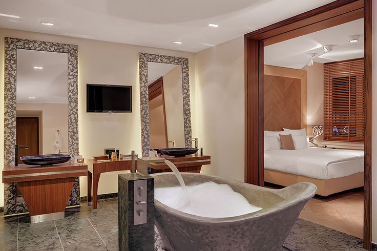 Anna Hotel - Munich, Germany Named one of...   Luxury Accommodations