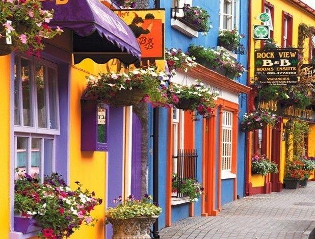 County corke  Ireland