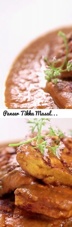 Paneer Tikka Masala Recipe | Restaurant Style Recipe | The Bombay Chef - Varun Inamdar... Tags: paneer tikka, paneer tikka masala, paneer tikka masala recipe, paneer recipe, paneer gravy, vegetarian recipe, gravy, paneer, sanjeev kapoor, nisha madhulika, ruchkar mejwani, restaurant, inhouserecipes, recipes by maahi, paneer butter masala, paneer tikka barbecue, butter sauce recipe, skewer paneer tikka, tandoori paneer curry, popular paneer dishes, north indian veg curries, cottage cheese in…