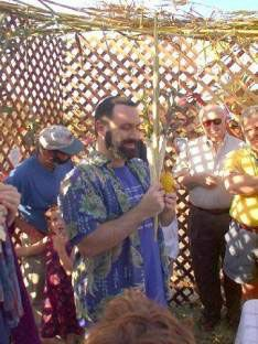 How to assemble & shake a lulav