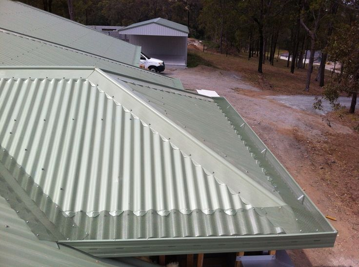 High Quality Corrugated Metal Roofing