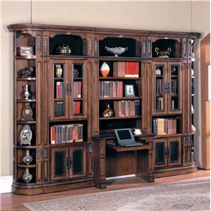 Da Vinci Library Ladder by Parker House - Riverview Galleries - Misc - Accessory Furniture Store NC by Riverview Galleries located in Durham North Carolina has the area's best Selection of Furniture Online