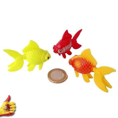 Las 25 mejores ideas sobre peces para pecera en pinterest for Peces artificiales para acuarios