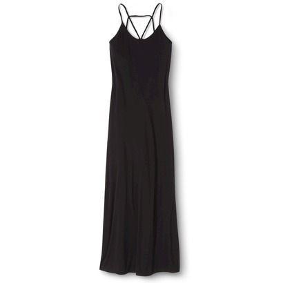 Black dress target xhilaration