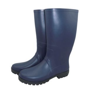 Verve Navy Wellington Boots Size 11 Verve Navy Wellington Boots Size 11.Great for wearing whilst gardening walking or camping these size 11 navy wellington boots by Verve are made from PVC. (Barcode EAN=5052931284726) http://www.MightGet.com/april-2017-1/verve-navy-wellington-boots-size-11.asp