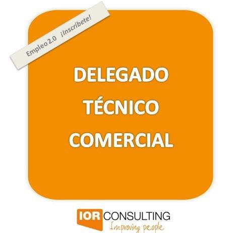 Compañía multinacional líder en la fabricación y venta de sensores para diferentes sectores de actividad, siguiendo un ambicioso plan de expansión y crecimiento, precisa incorporar a su Organización en España: DELEGADO TÉCNICO COMERCIAL