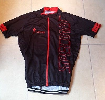 #Specialized pro team cycling jersey 2016 #design black #replica size xl,  View more on the LINK: 	http://www.zeppy.io/product/gb/2/182254461062/