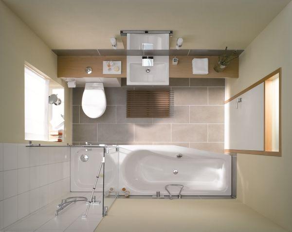 Ванны и поддоны Bette: Мини ванные #hogart_art #interiordesign #design #apartment #house #bathroom #athtub #bette #shower #sink #bathroom #bath