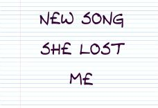 New Song! Check it out at: http://madeforsou.com/2014/10/she-lost-me.html