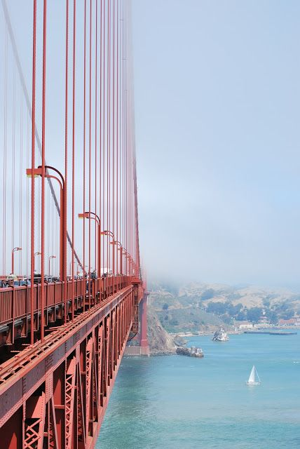 High Heeled Traveler: Destination: San Francisco, CA