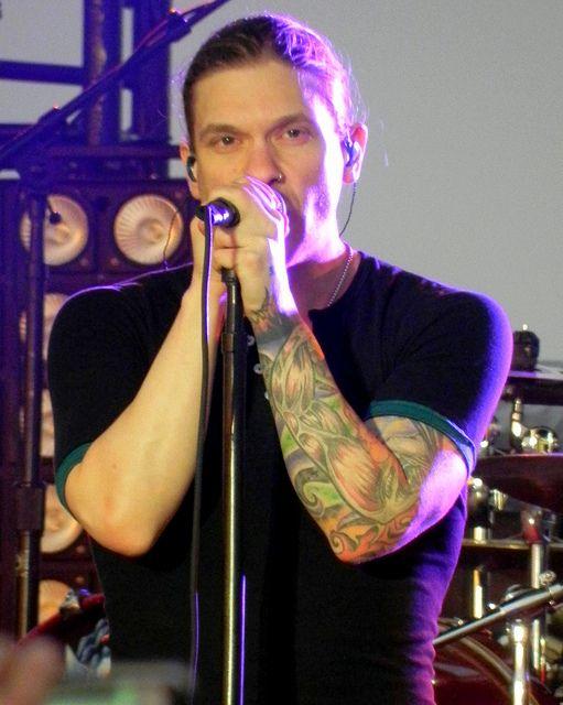 Shinedown - 5-11-2012