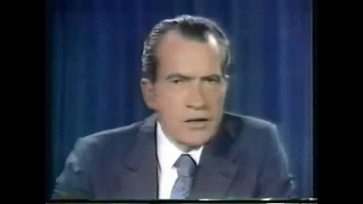 The Nixon Shock