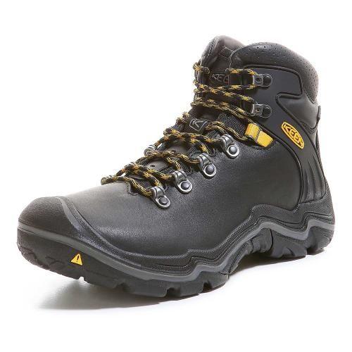 #Liberty ridge scarpe da trekking da uomo Nero  ad Euro 179.90 in #Keen #Uomo