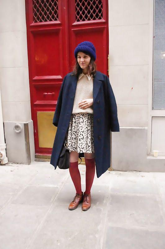Lady Moriarty: Victime de la mode ...