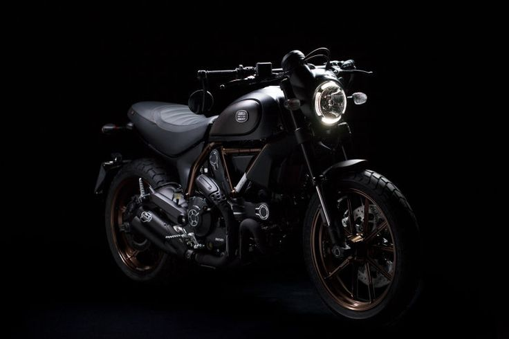 Italia Independent Made The Scrambler Special Edition Ducati Should Have Made