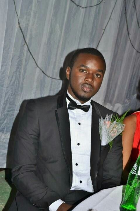 S.A.R le Prince heritier BUTSITSI Wa Kayembe Isaa de Bukumu