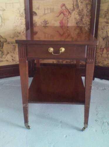 Mersman coffeetable or nighstands  Retro Furniture  Mersman coffee table Table Furniture