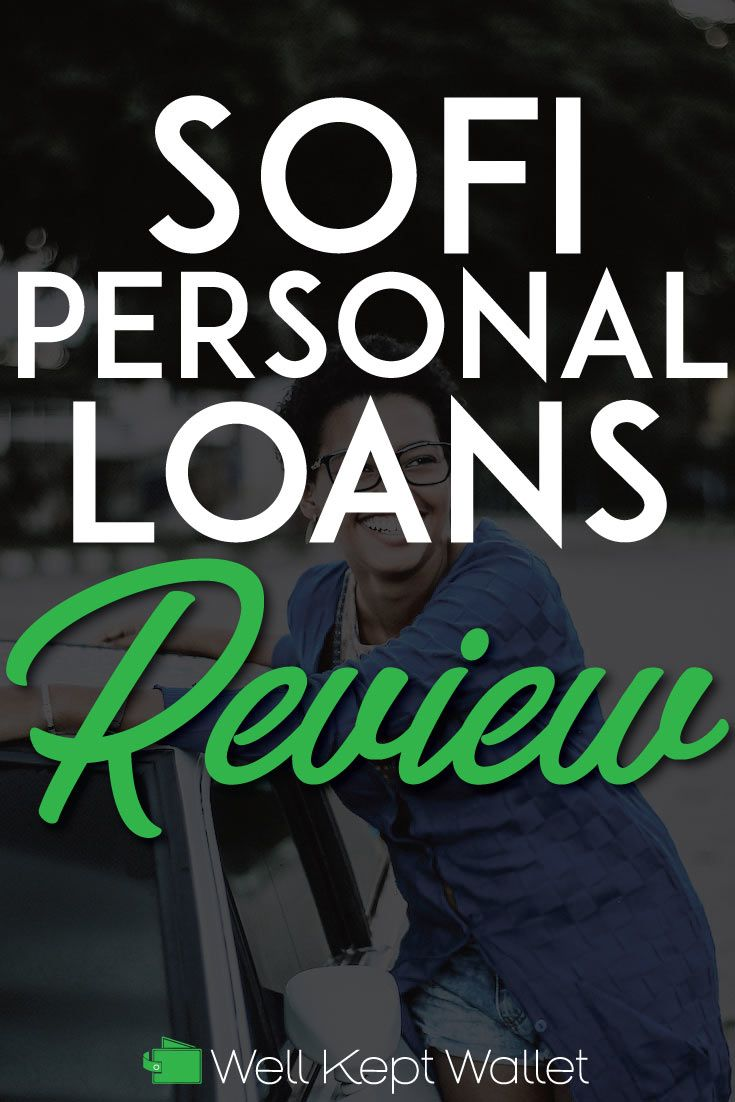 Sofi Personal Loans Review Paying Off Credit Cards Credit Card