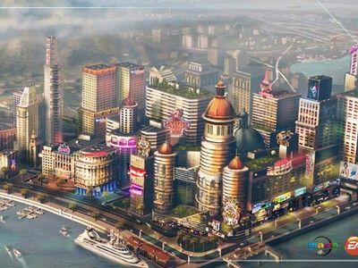 SimCity 5 Confirmed: Maxis to Make a More Socially and Environmentally Conscious Computer Game
