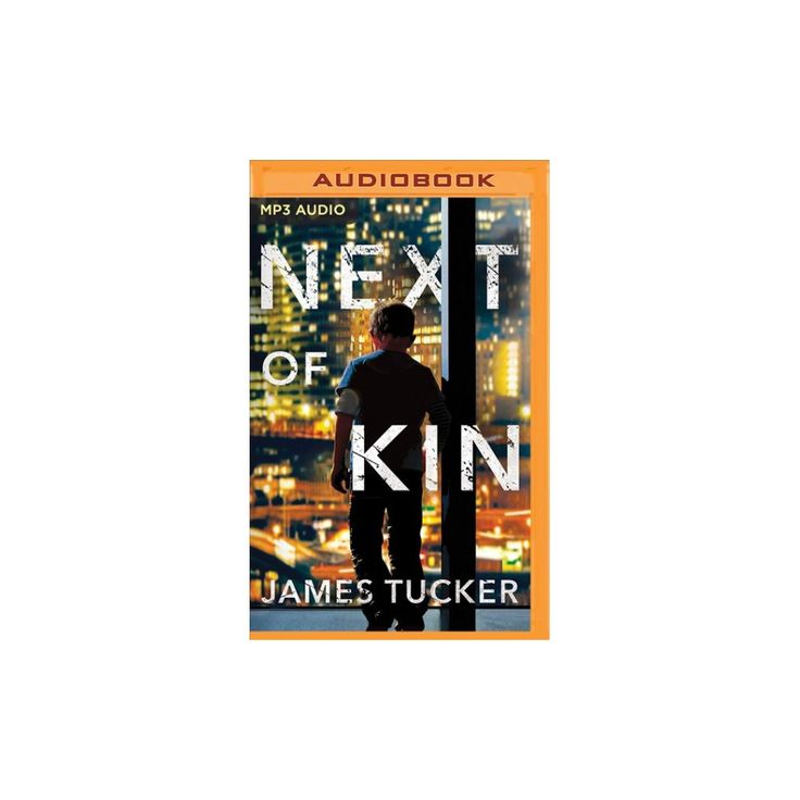Next of Kin (MP3-CD) (James Tucker)