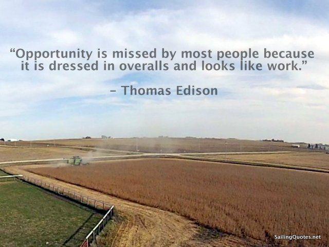 Quotes About Sailing Quotesgram: Best 25+ Thomas Edison Quotes Ideas On Pinterest