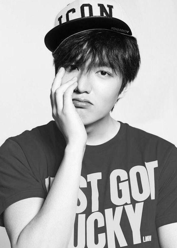 Lee Min Ho.... he is soo beautifull!