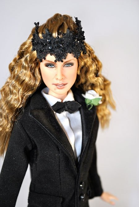 Amazon.com: celebrity doll