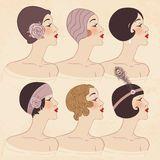 Peinado Tocado Y Maquillaje De Los Años 20 Fotos Stock – 1 Peinado Tocado Y Maquillaje De Los Años 20 Imágenes Stock, Fotografía Stock & Fotos - Dreamstime
