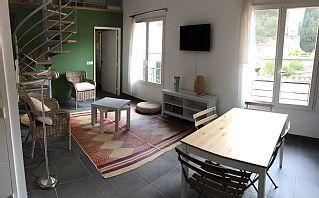 Duplex+40m2,+4+couchages+au+coeur+du+village+sur+l'ile+de+Porquerolles+++Location de vacances à partir de Hyères @homeaway! #vacation #rental #travel #homeaway