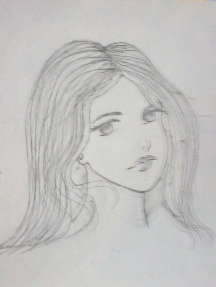 Sketch art images