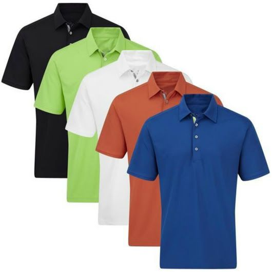 17 best ping collection images on pinterest golf apparel for Custom polo shirt manufacturers
