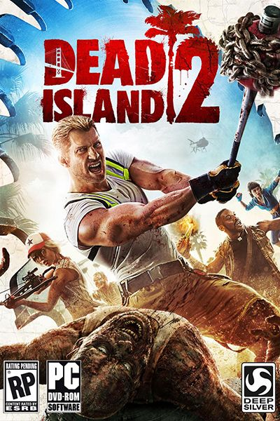 Télécharger Dead Island 2 Gratuitement crack pc Dead Island 2 steam, Dead Island…