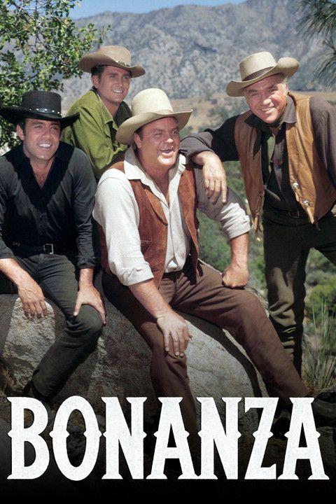 bonanza tv show - Google Search