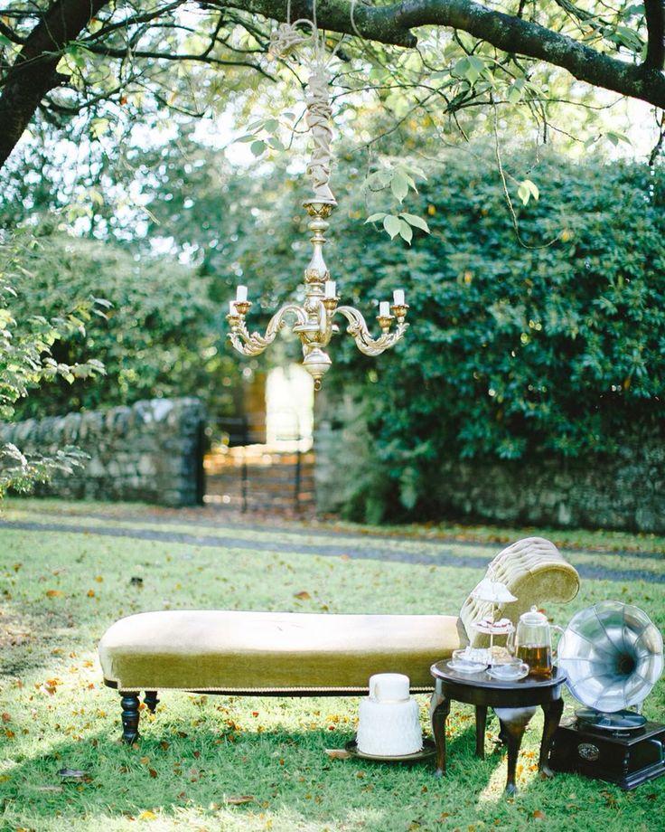 1960s wedding set
