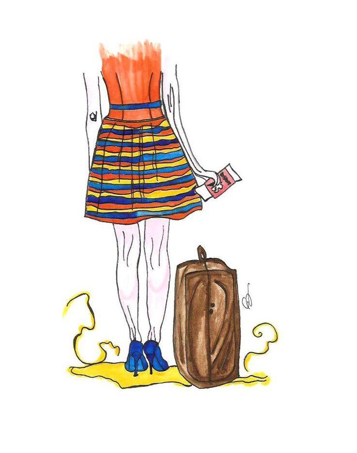 2.NON ESAGERARE CON LE VALIGIE! Le vacanze di Jonas sono all'insegna dell'avventura: un borsone morbido e leggero può bastare! Portati pochi cambi semplici e indispensabili: pantaloncini corti e magliette per il giorno, il costume da bagno d'obbligo se parti in barca a vela. Poi, un paio di pantaloni lunghi e un giubbetto impermeabile. Magari un vestito carino per la sera! Scegli sempre capi comodi e confortevoli. L'eleganza sta nel sentirsi a proprio agio, non servono grandi valigie!