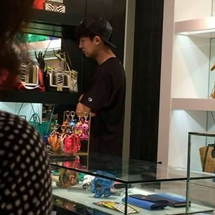 Instagram photo by chanyeol_fansclub - I want to buy MCM bagpacks too...but did malaysia have any MCM shop?? #exo #exoplanet #weareone #handsomechanyeol #babychanyeol #cute #exok #exom #chanyeolsmile #chanyeol #lovechanyeol#MCM (please comment below...thanks so much!!)