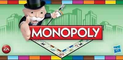 モノポリー、Androidアプリ。-モノポリーの種類