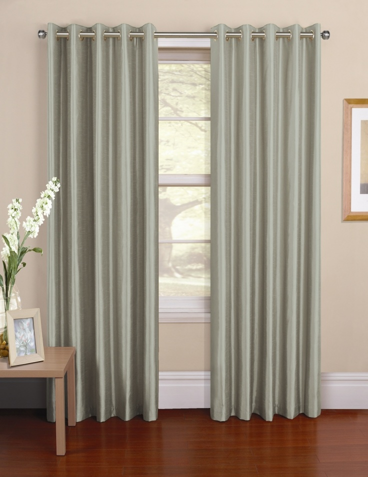 Best 25 Silver Curtains Ideas On Pinterest